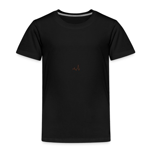 05453FAF 45C5 49CD A871 72965598B786 - Camiseta premium niño