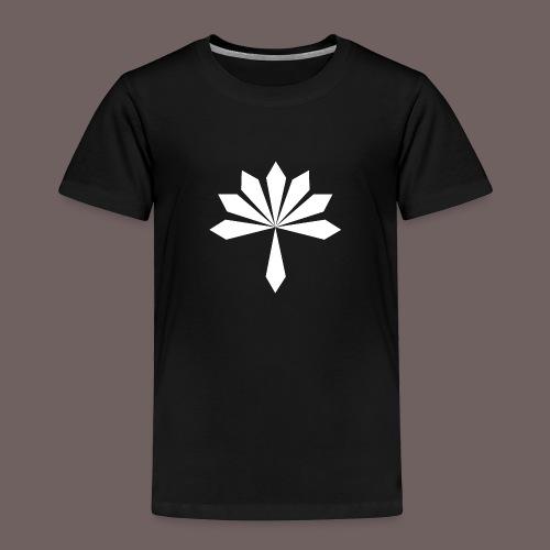 GBIGBO zjebeezjeboo - Rock - Fleur - T-shirt Premium Enfant