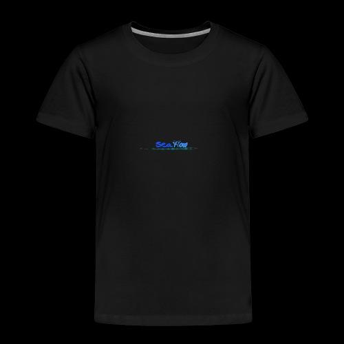 SeaFlow abbigliamento-accessori - Maglietta Premium per bambini