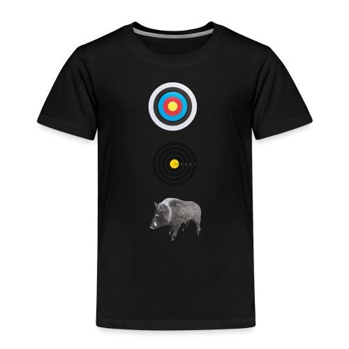 design3 - T-shirt Premium Enfant