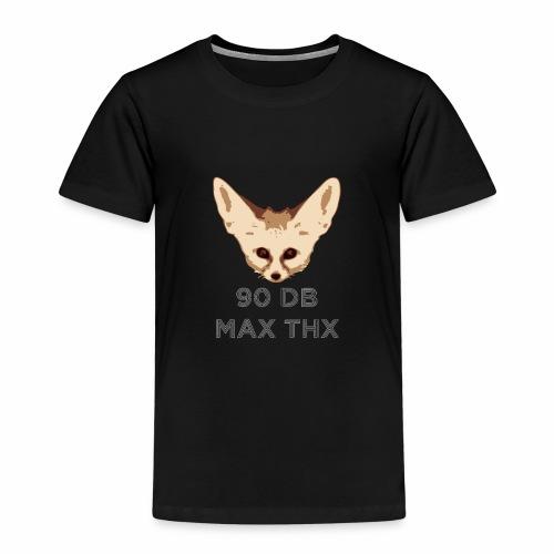 90DB MAX THX - Kinder Premium T-Shirt