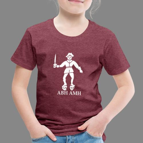 Roberts Bartholomew Flag - T-shirt Premium Enfant