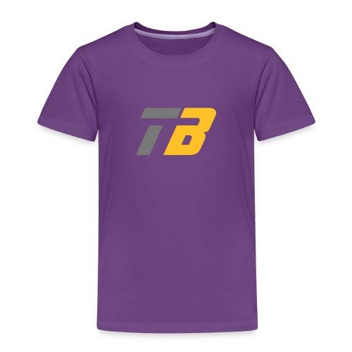 Logo Team Benninghofen - Kinder Premium T-Shirt