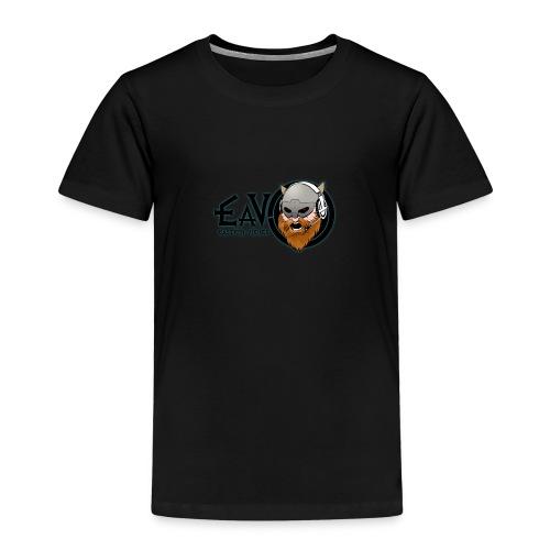 EVA png - Børne premium T-shirt