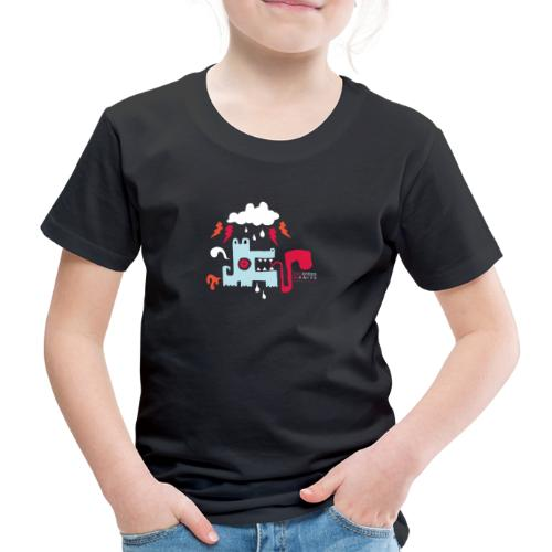 mani dog - T-shirt Premium Enfant