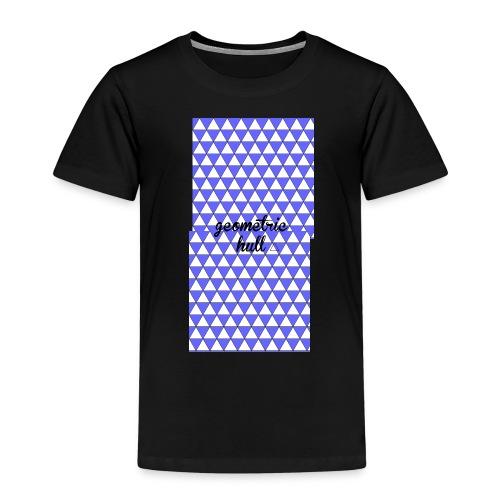 coque pour 4s (geometric hull) - T-shirt Premium Enfant
