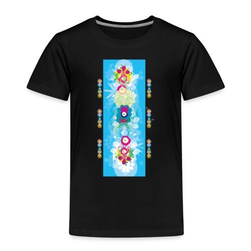 melange color - T-shirt Premium Enfant