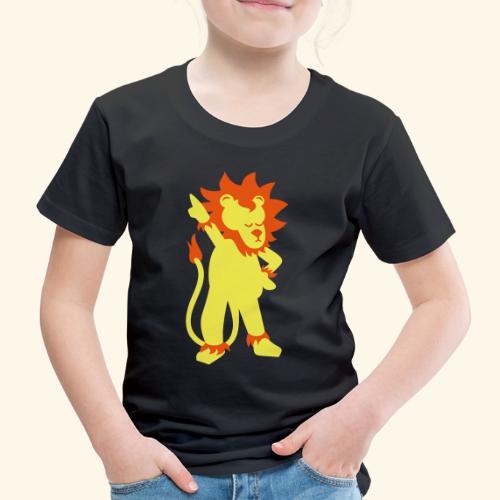 Partylöwe - Kinder Premium T-Shirt
