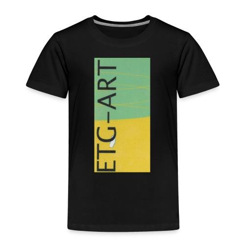 Image 3 - Kids' Premium T-Shirt