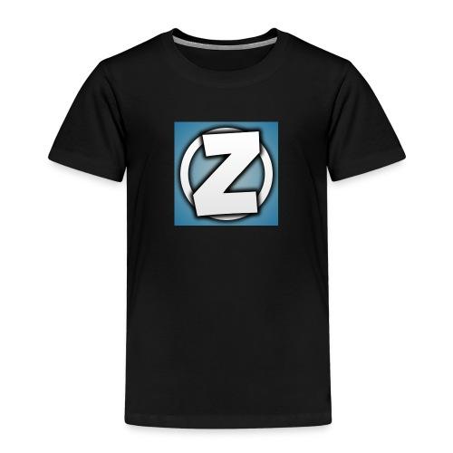 ZinoYT Logo - Kids' Premium T-Shirt