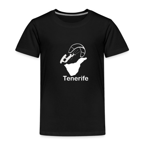 Tenerife Teneriffa - Kinder Premium T-Shirt