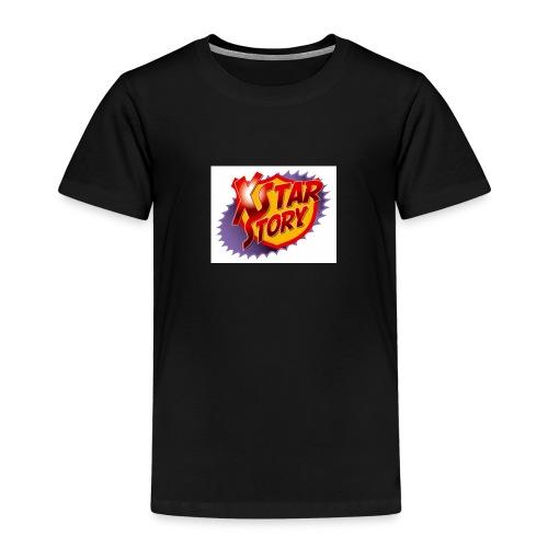 xstarstoryok - T-shirt Premium Enfant