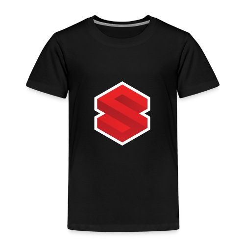 Subscribe Logo - Kids' Premium T-Shirt