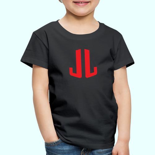 BodyTrainer JL - Lasten premium t-paita
