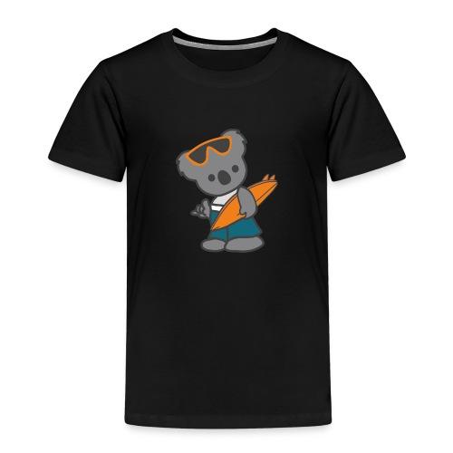 Surfer - Camiseta premium niño