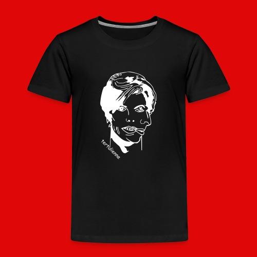 double face Vêtements de sport - T-shirt Premium Enfant