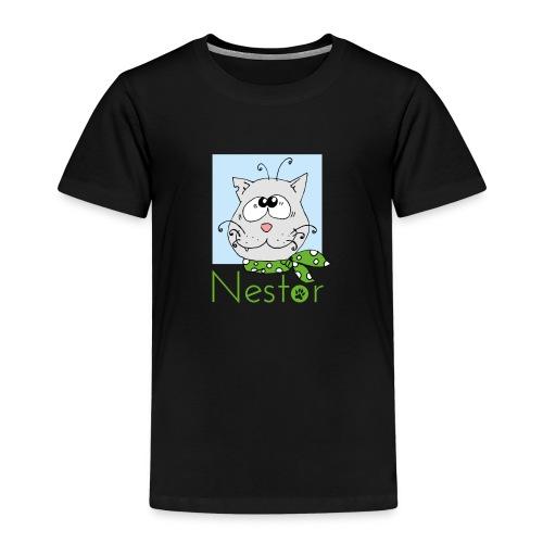 NESTOR - T-shirt Premium Enfant