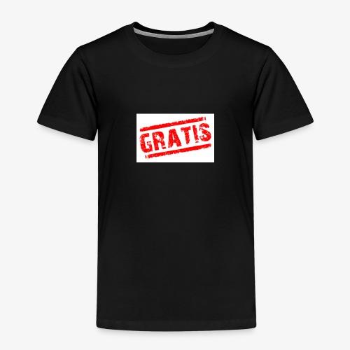 verkopenmetgratis - Kinderen Premium T-shirt