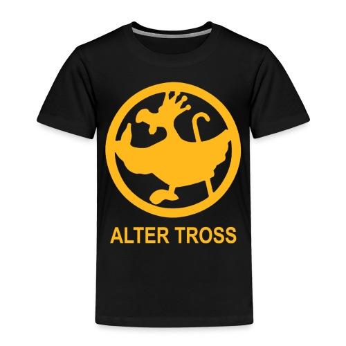 Alter_Tross_zusammengefüg - Kinder Premium T-Shirt