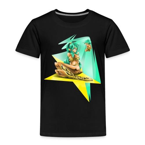 lamù - Maglietta Premium per bambini
