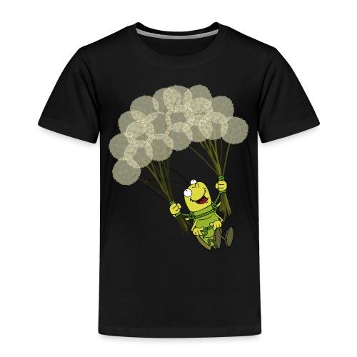 Männer T-Shirt - Georg der Flieger - Kinder Premium T-Shirt
