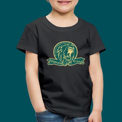 Golwisch Lions - Kinder Premium T-Shirt