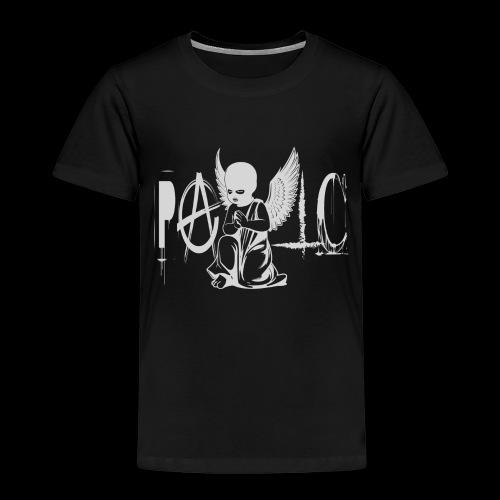 Panic - Kinder Premium T-Shirt