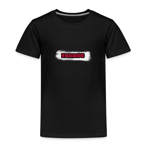 FriikGG - Premium T-skjorte for barn