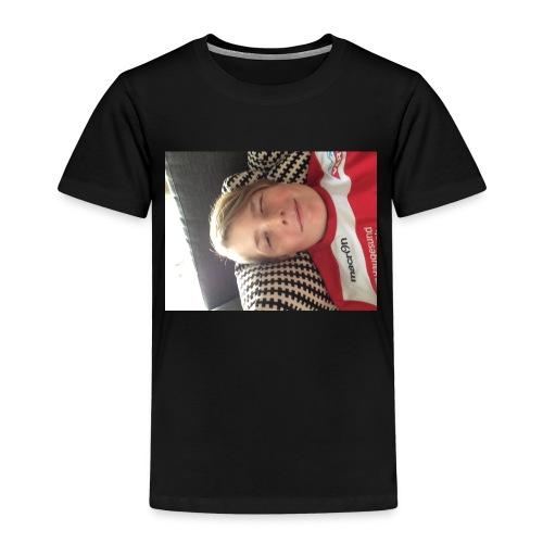Min første T-skjorte - Premium T-skjorte for barn