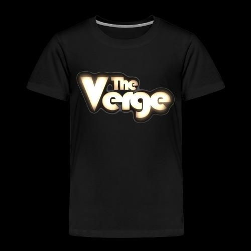 TV logo 005 - T-shirt Premium Enfant