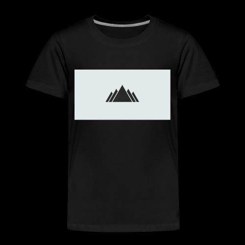 montain - Camiseta premium niño