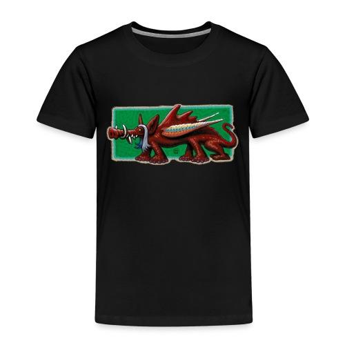 oritteropottero - Maglietta Premium per bambini