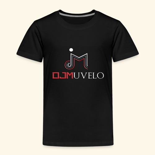 Djmlogo - Kids' Premium T-Shirt
