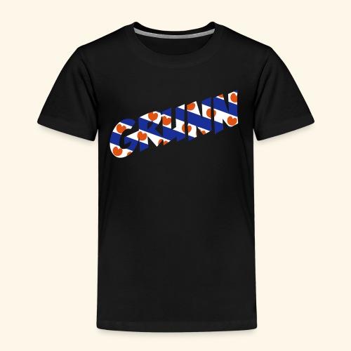 Grunn - Kids' Premium T-Shirt