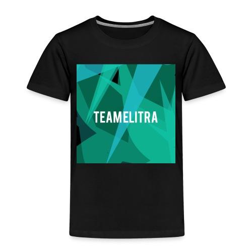 backgrounder 1 png - Kids' Premium T-Shirt