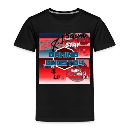 GG84 good old days logo - Kids' Premium T-Shirt
