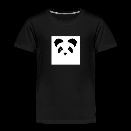 96mTL6TV - Børne premium T-shirt