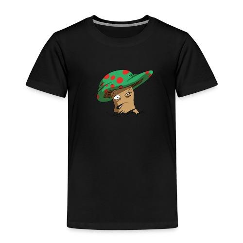 CHAMPIGNON - T-shirt Premium Enfant