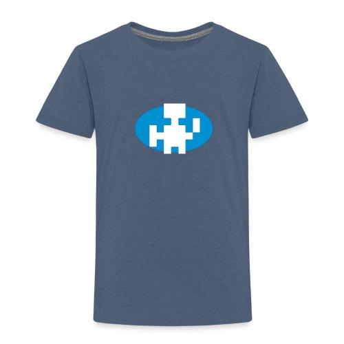FBF Warrior 8-bit - Kids' Premium T-Shirt
