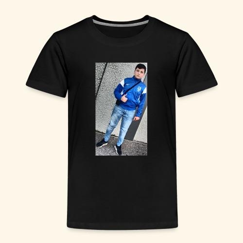 berkant - Kinder Premium T-Shirt