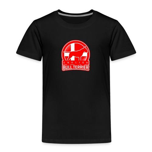 Bull Terrier Denmark - Kinder Premium T-Shirt