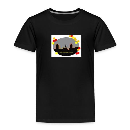 0001 jpg - Kinder Premium T-Shirt