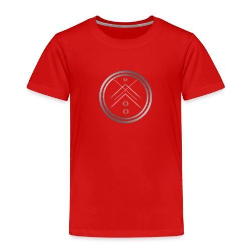 LOGO - Lasten premium t-paita