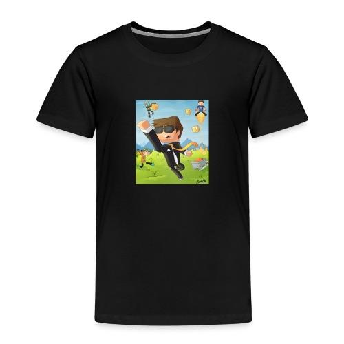 Omgislan - Kids' Premium T-Shirt