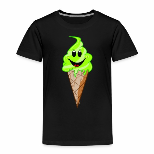 Mr./ Ms. Pistachio - Kinderen Premium T-shirt