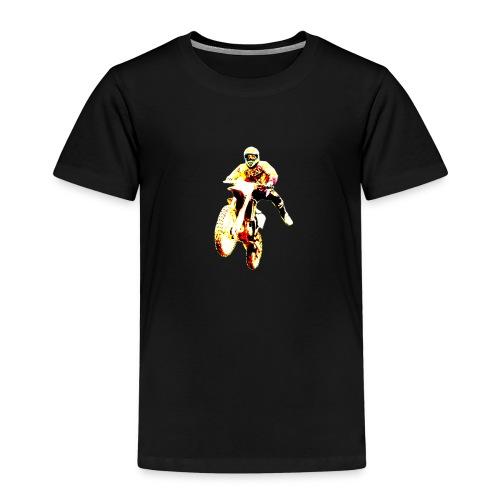 MX-Clothes - Kinder Premium T-Shirt