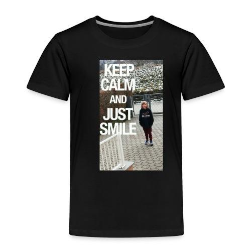 5faf3bf60da62ae7c0b5c60576ba7327 - Kinder Premium T-Shirt