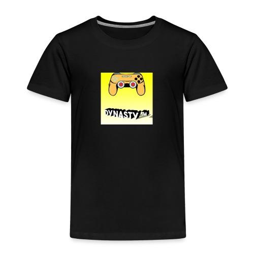 Simbolo canale - Maglietta Premium per bambini