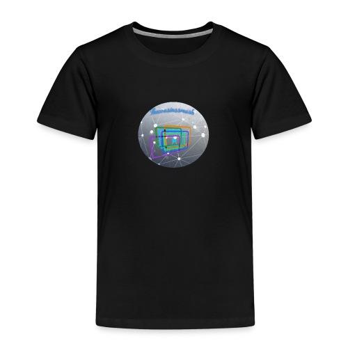 tcs logo - Kids' Premium T-Shirt