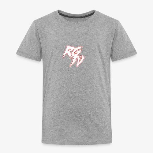 RGTV 1 - Kids' Premium T-Shirt
